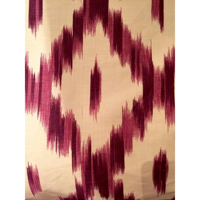 Manuel Canovas Surya Ikat Fabric - 4 Yards - Image 2 of 3