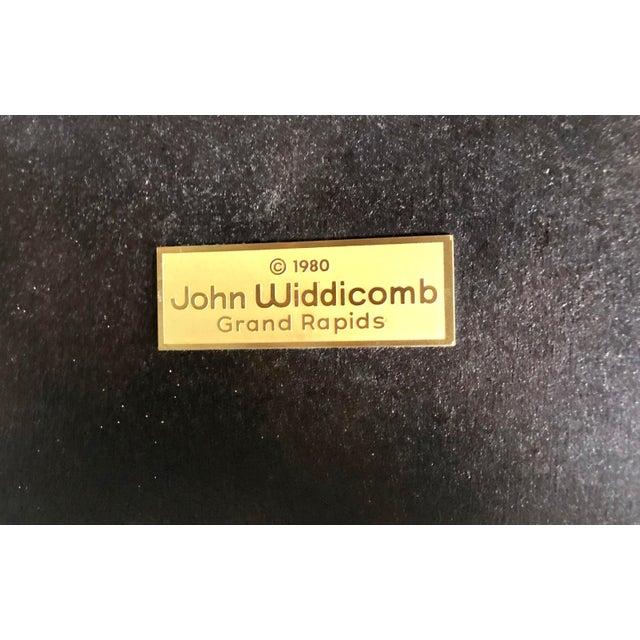 Mario Buatta for John Widdicomb Chinoiserie Coffee Table For Sale - Image 12 of 13