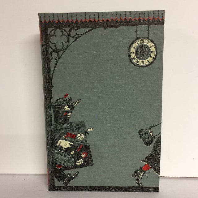 Travels With My Aunt Graham Greene Folio Society For Sale - Image 4 of 10