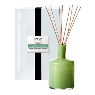 Fresh Cut Gardenia Signature Reed Diffuser, 15.5oz For Sale
