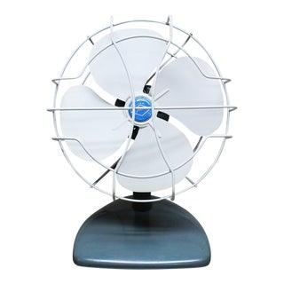 Vintage Fanmaster Desk Fan