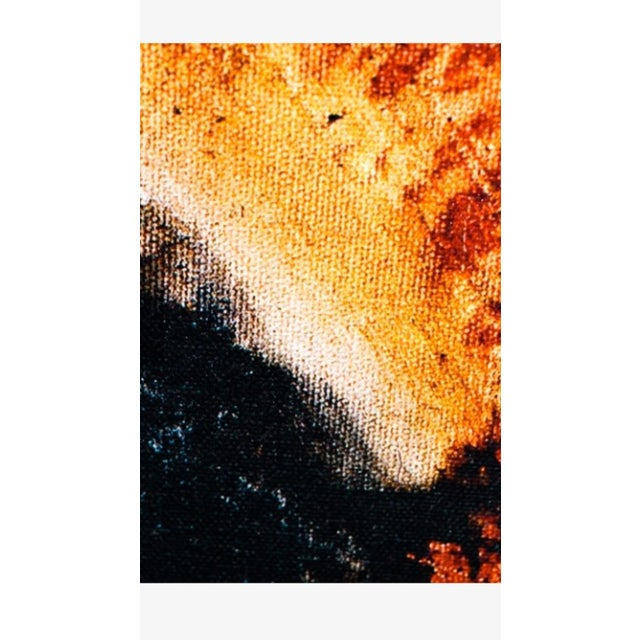 Michael Leah Keck Abstract Giclee Print - Image 4 of 7