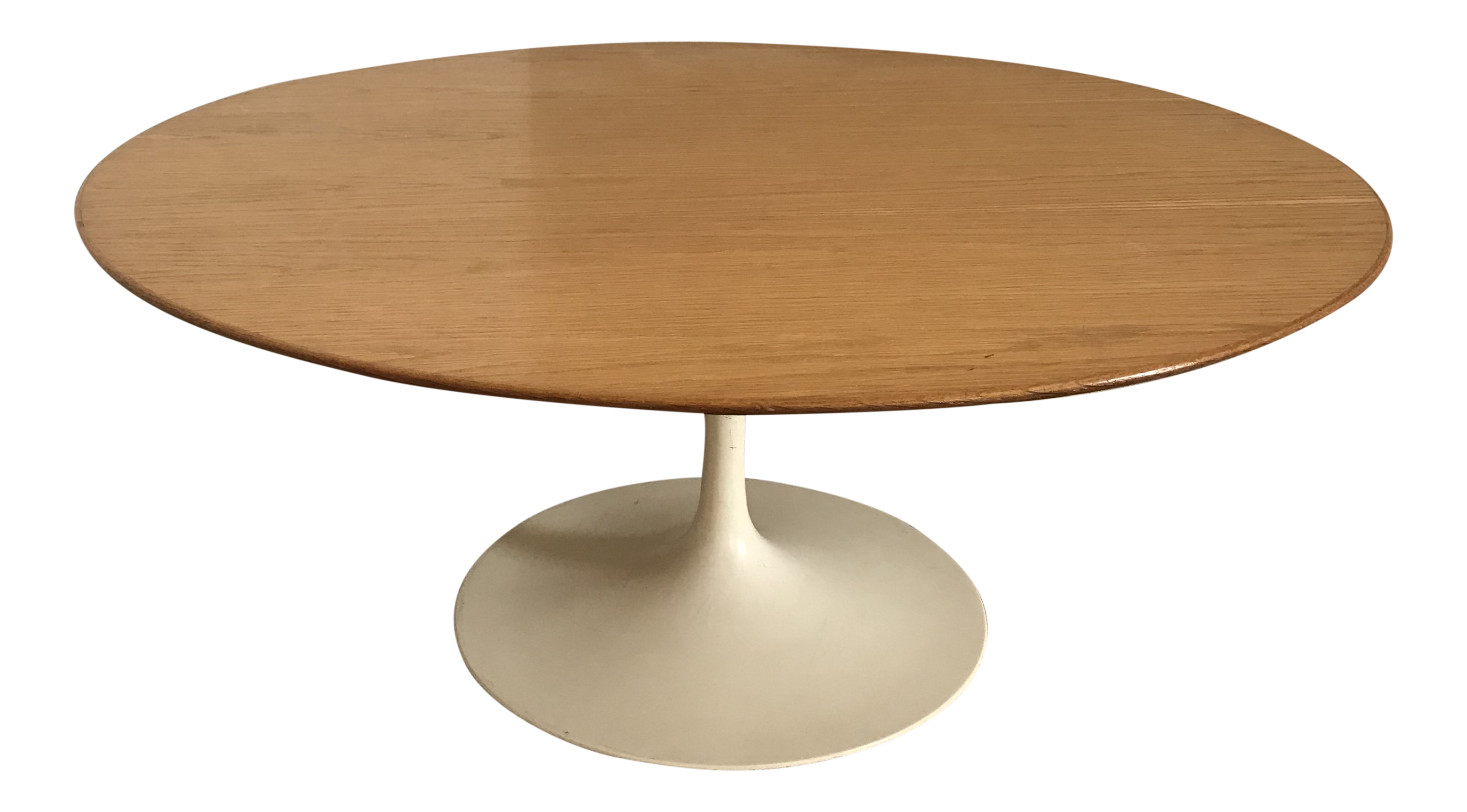 1950s Mid Century Modern Eero Saarinen Coffee Table For Sale