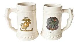Image of Beer Mugs