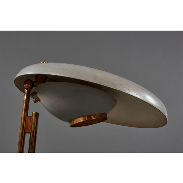 Adjustable Oscar Torlasco Table Lamp for Lumi For Sale In Los Angeles - Image 6 of 11