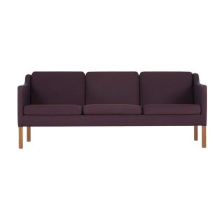 Model 2523 Sofa by Børge Mogensen for Fredericia Stolefabrik