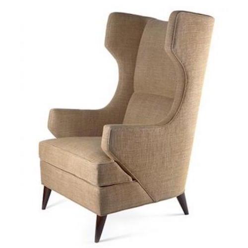 Contemporary Studio Van den Akker Benjamin Club Chair For Sale - Image 3 of 3