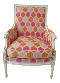 Image of Bergere Chairs