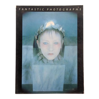 """""""Fantastic Photographs"""" Coffee Table Book For Sale"""