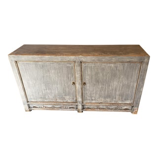 Palm Reclaimed Buffet For Sale