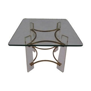 Hollis Jones Square End Table