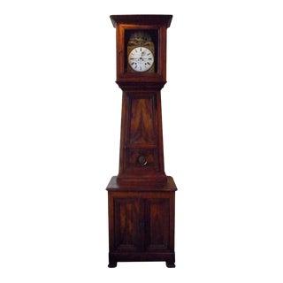 Antique Norman Case Clock For Sale