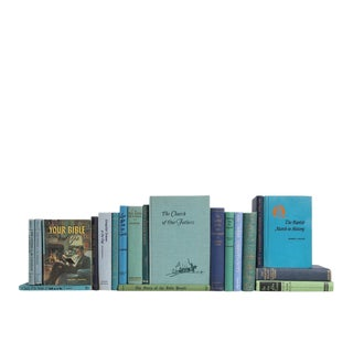 Ocean of Christianity Book Set, S/20 For Sale