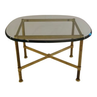 Hollywood Regency Style Accent Table