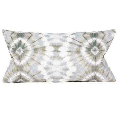 Pindler Gray And White Decorative Pillow Cover Chairish