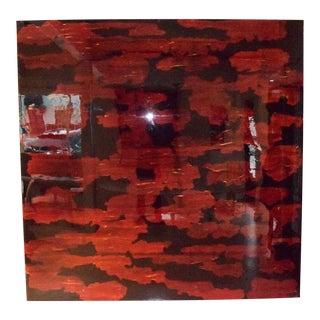 "Susan Hutchinson ""California Babylon"" Painting For Sale"
