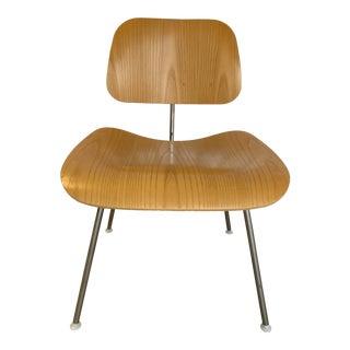 Modern Eames Dcm Ash Chair For Sale