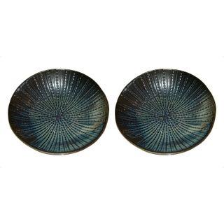 Access Haiku Platters - Set of 2 For Sale