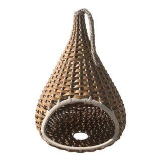 Organic Modern Dedon Mini-Nestrest