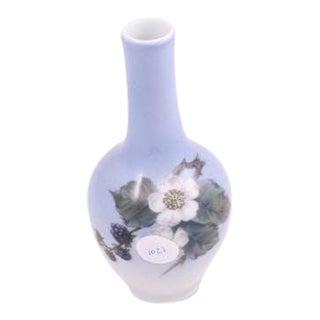 Royal Copenhagen Stem Vase For Sale