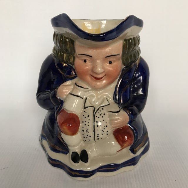 Staffordshire Toby Jug - Image 4 of 10
