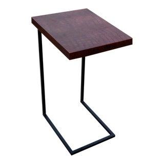 Sarreid Ltd Apple Orchard Laptop Table For Sale