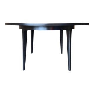Mid-Century Modern Edward Wormley for Dunbar Dining Table For Sale