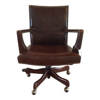 Hooker Furniture Wingate Executive Chair