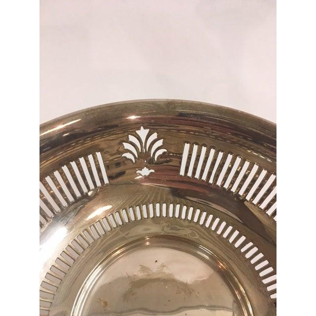 English Silverplated Epergne - Image 4 of 4