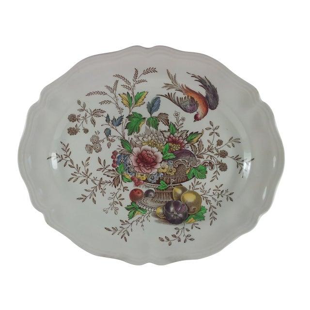 Royal Doulton Hampshire Platter - Image 1 of 4