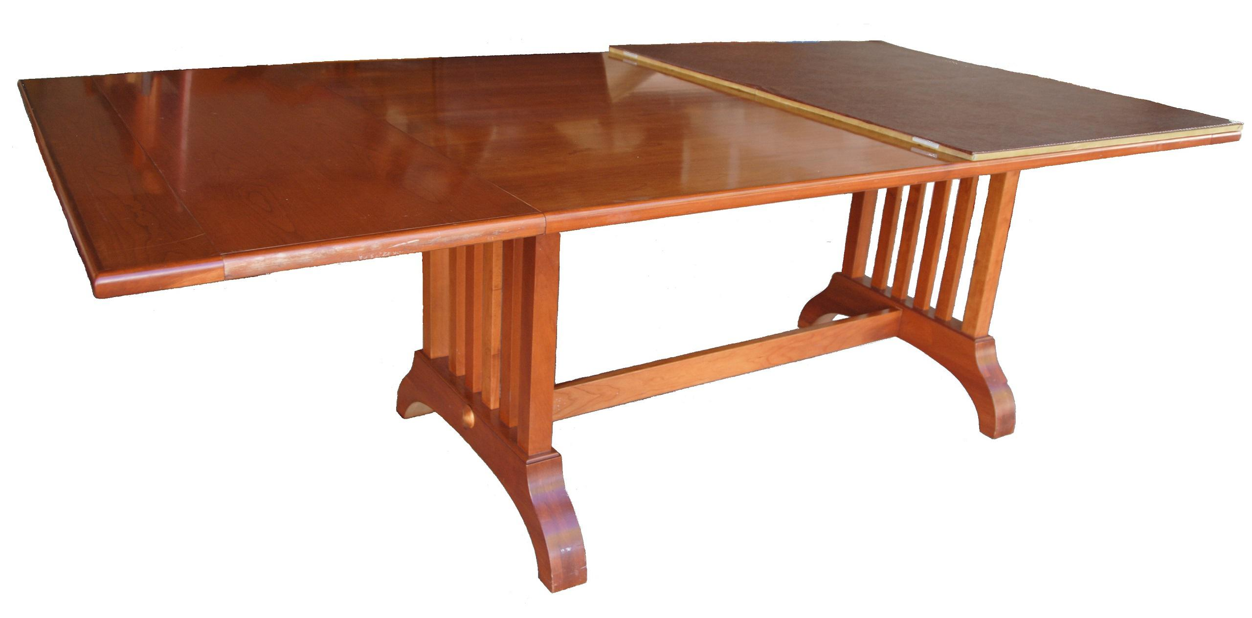 Pennsylvania House Shaker Dining Table U0026 Chairs   Image 8 Of 11