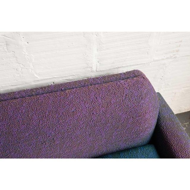 Danish Gondola Sofa - Image 8 of 9