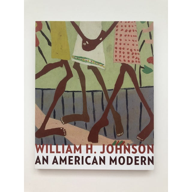 William H Johnson American Modern Paperback For Sale - Image 12 of 12