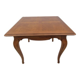 Henredon Side or End Table For Sale