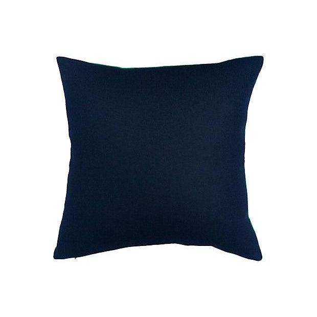 Ralph Lauren Cashmere Plaid Pillows - A Pair - Image 3 of 4