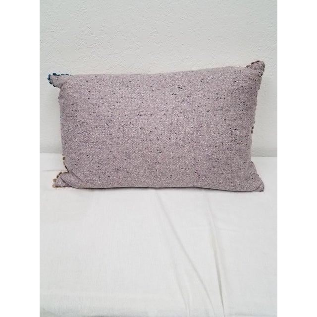 Game Bird Lumbar Pillow For Sale - Image 10 of 13