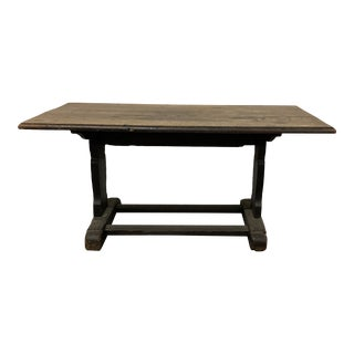 Antique French Small Coffee Table For Sale