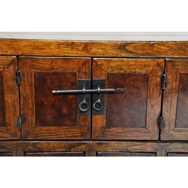 19th Century Chinese Kwang Chest With 8 Drawers For Sale - Image 10 of 13