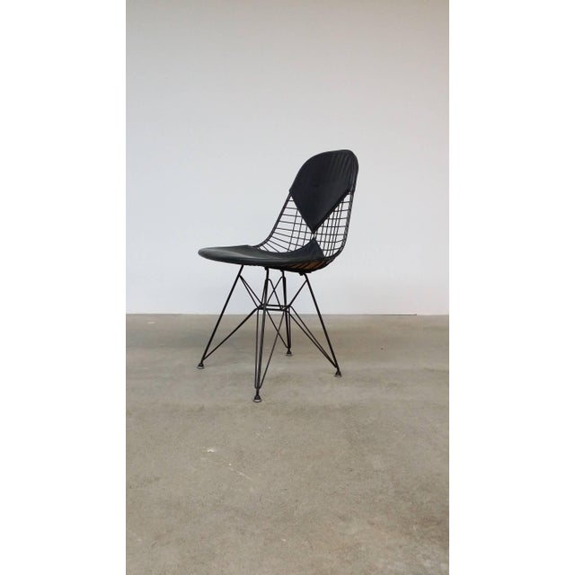 Early Charles Eames Dkr-2 For Sale - Image 10 of 10