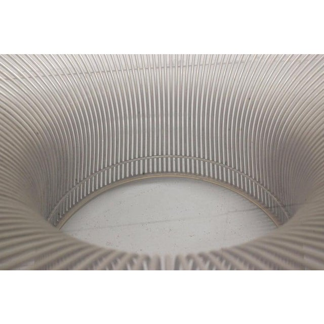 Warren Platner for Knoll Coffee Table, Usa, 1970s For Sale - Image 9 of 10