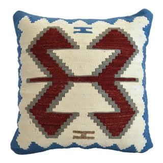 Hand Woven Silk Pillow Cover Sham - 15″ X 15″