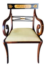 Image of Newly Made Accent Chairs with Arms