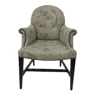 Highland House Chaucer Chair For Sale