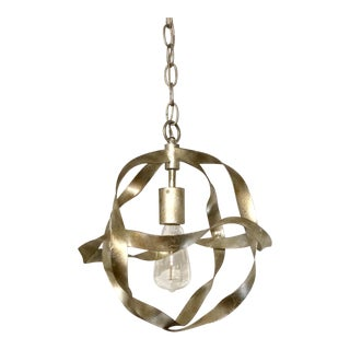 Currey & Co. Cordon Pendant For Sale