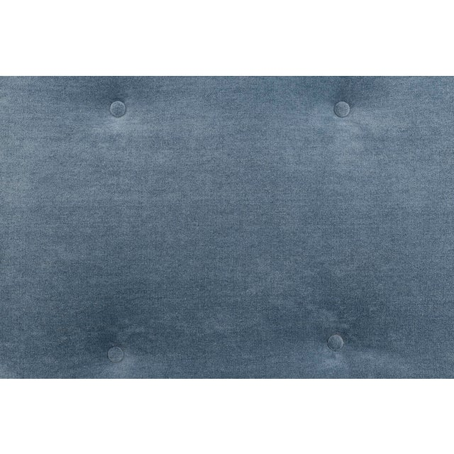 Pair of Bolster-Back Sofas For Sale - Image 11 of 11
