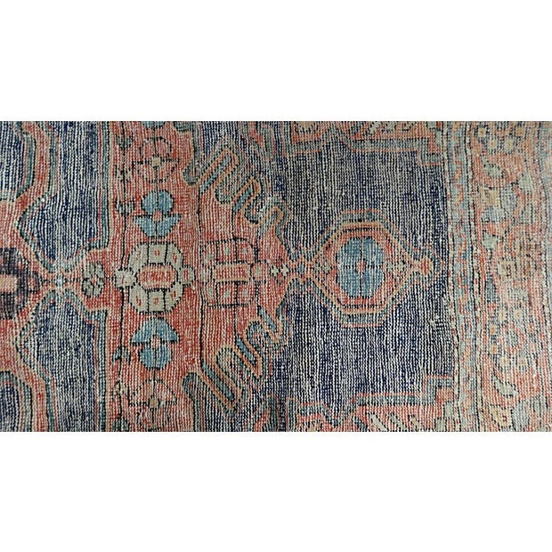 """Antique Malayer Rug - 6'4"""" x 4' For Sale In New York - Image 6 of 7"""