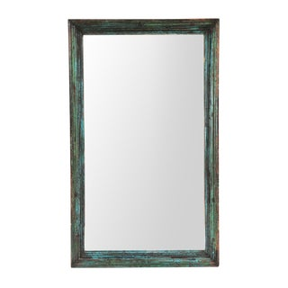 Antique Moulding Mirror Frame