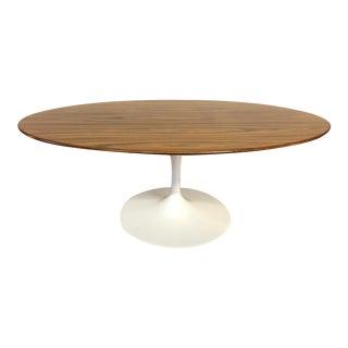 Eero Saarinen for Knoll Tulip Coffee Table For Sale