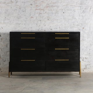 Contemporary Castello 8 Drawer Dresser Preview