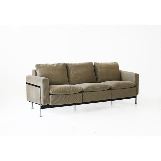 Robert Haussmann Sofa For Sale In Chicago - Image 6 of 8